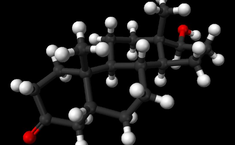 Dihydrotestosteroni eli DHT