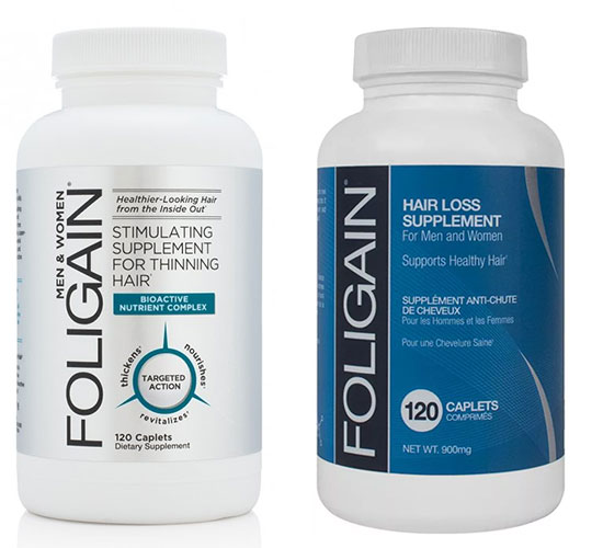 Foligain Caplets
